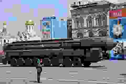 Mỹ chỉ trích Nga về hệ thống tên lửa hành trình