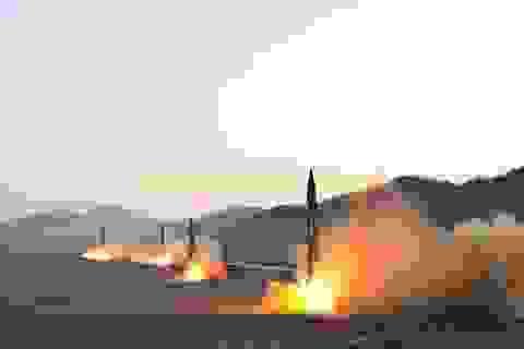 Bóng ma chiến tranh rình rập bán đảo Triều Tiên thời chính quyền Bill Clinton