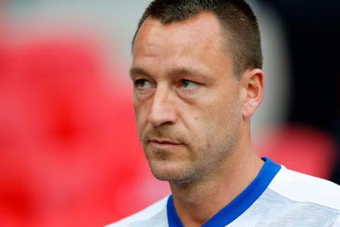 John Terry chuẩn bị gia nhập Aston Villa