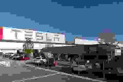 Nóng thông tin Tesla xây nhà máy tại Trung Quốc