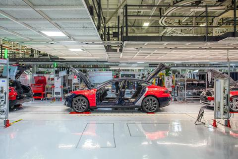 Hungary ưu đãi thuế để đổi lấy nhà máy của Tesla