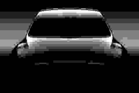 Tesla hé lộ hình ảnh đầu tiên của mẫu SUV cỡ nhỏ Model Y