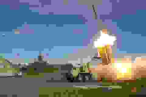 Mỹ đánh chặn thành công mục tiêu giả định giống tên lửa Triều Tiên