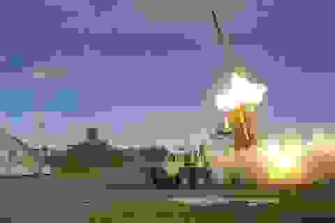 Mỹ lắp đặt thêm 4 bệ phóng THAAD tại Hàn Quốc