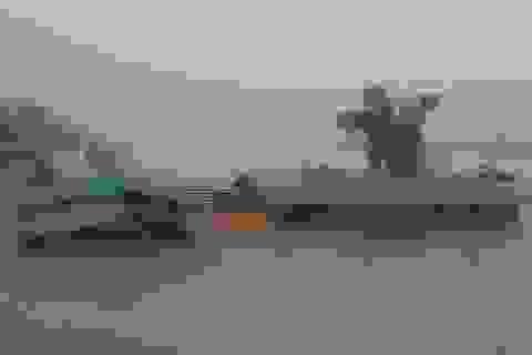 Tiếp tục chung tay giúp đỡ đồng bào miền Trung bị thiệt hại vì bão lũ