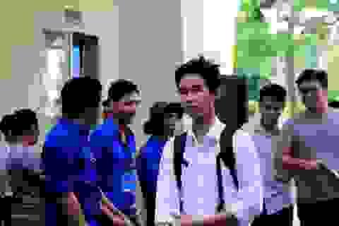 Đại học Thái Nguyên công bố điểm chuẩn năm 2017