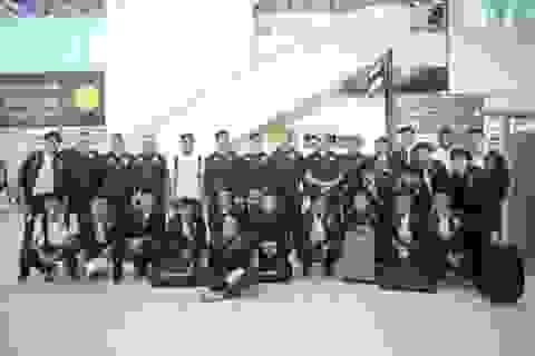 Một loạt ngôi sao mất chỗ ở đội tuyển Thái dưới thời HLV Rajevic