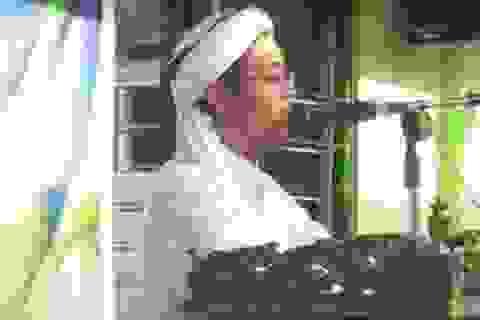 IS nhắm đến trẻ em Indonesia, kêu gọi tử vì đạo