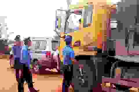 Nhận hối lộ, 2 thanh tra giao thông nhận án 2 năm tù giam