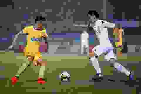 Vòng 13 V-League 2017: Thanh Hoá sẽ giữ ngôi vô địch lượt đi?