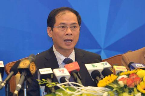 11 thành viên TPP có thể nhóm họp cấp cao bên lề APEC tại Đà Nẵng