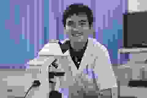 """3 chàng trai 9X Việt """"gõ cửa"""" thành công ĐH Harvard năm 2016"""