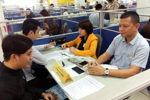 Cả nước có 138.800 người có trình độ đại học trở lên thất nghiệp