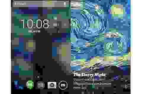 Tự động thay đổi hình nền trên smartphone để màn hình sinh động và thú vị hơn