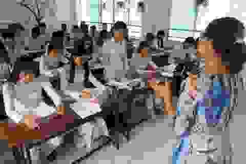 Học sinh sẽ đối thoại với lãnh đạo về văn hóa ứng xử giữa thầy và trò