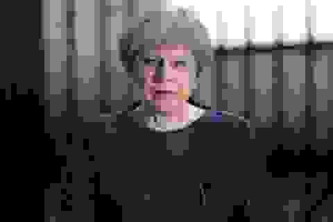 Thủ tướng Anh bất ngờ kêu gọi bầu cử sớm