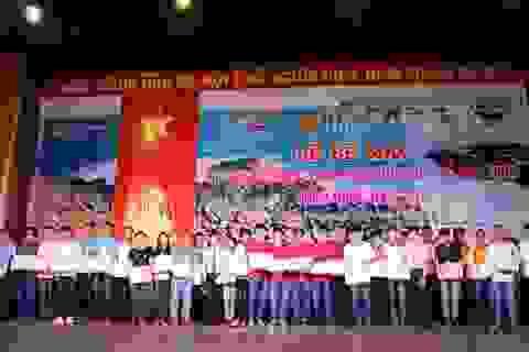 Đại học Hà Tĩnh giành giải cao tại Kỳ thi Olympic Toán HS-SV toàn quốc