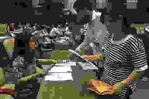 Điểm chuẩn trường ĐH Kinh tế TPHCM, ĐH Văn hóa TPHCM