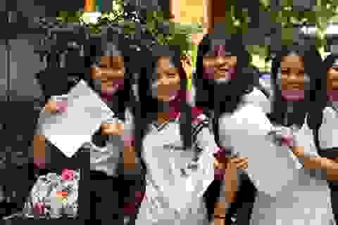 Điểm trúng tuyển trường ĐH Công nghiệp TPHCM, ĐH Quốc tế Hồng Bàng