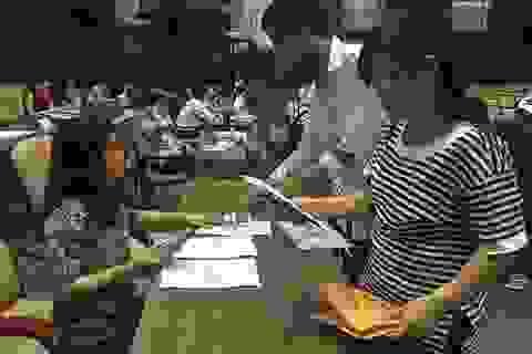 Thêm hai trường tại TPHCM công bố phương án tuyển sinh năm 2017