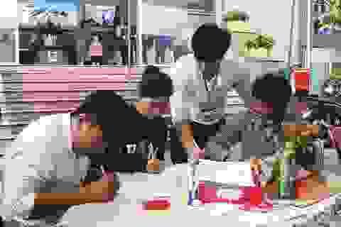Thí sinh trúng tuyển không nhập học, nhiều trường phải tuyển bổ sung