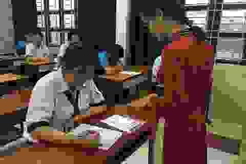 Điểm xét tuyển vào trường ĐH Ngân hàng TP.HCM, ĐH Giao thông vận tải TP.HCM, ĐH Văn hoá TP.HCM