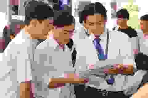 Điểm trúng tuyển nguyện vọng bổ sung của nhiều trường đại học phía Nam
