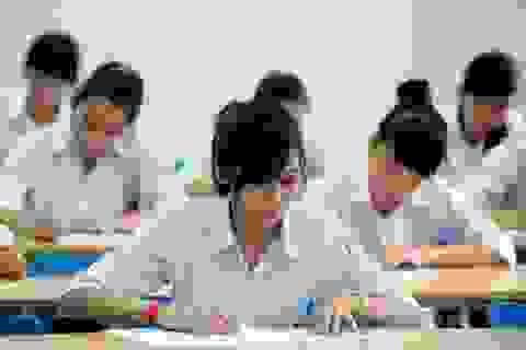 Khi nào học sinh sẽ làm bài thi THPT quốc gia trên máy tính?