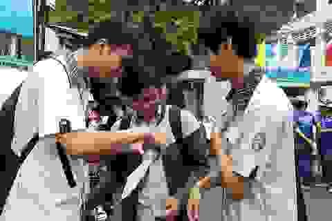 Điểm sàn xét tuyển của trường ĐH Kinh tế TPHCM, ĐH Tài chính Marketing