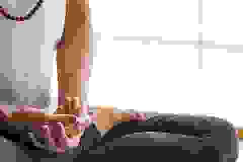 Giữ gìn sức khỏe tinh thần khi bước sang tuổi 40