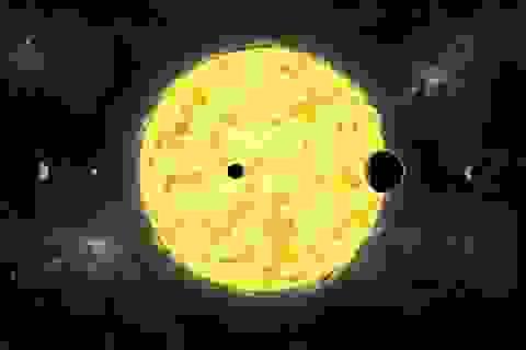 Sự sống ngoài hành tinh có thể tồn tại ngay trong dải Ngân Hà