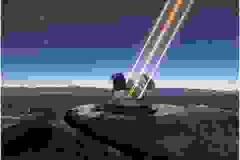 Khởi công xây dựng kính thiên văn lớn nhất thế giới tại Chile