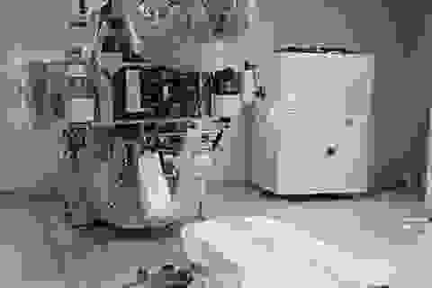 Sai phạm mời thầu tại Bệnh viện Ung bướu TPHCM: Mời 2 Bộ vào tổng kiểm tra