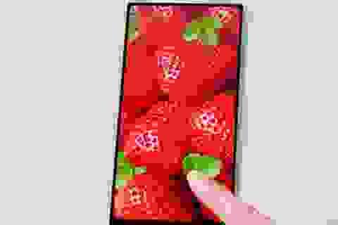 """Sony từ bỏ lối thiết kế """"lỗi thời"""" trên loạt smartphone thế hệ mới"""
