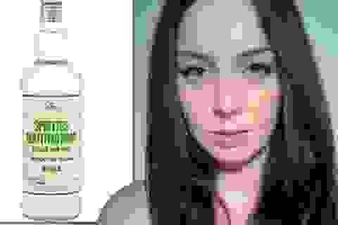 Thiếu nữ tử vong vì uống loại rượu siêu nặng trong tiệc sinh nhật