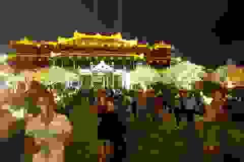 Thời gian lưu trú khách tại Huế tiếp tục giảm