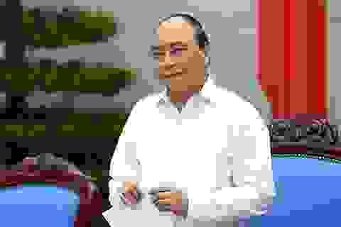 Thủ tướng Nguyễn Xuân Phúc: Kỳ thi THPT và xét tuyển ĐH,CĐ đạt kết quả tốt