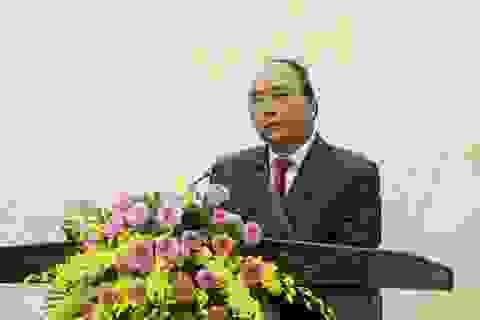 Thủ tướng: Bảo vệ toàn vẹn lãnh thổ, chủ quyền quốc gia là quan trọng hàng đầu!