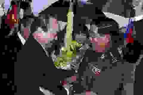 """Thủ tướng Hun Sen: """"Nếu không có Việt Nam thì không có Campuchia ngày nay"""""""