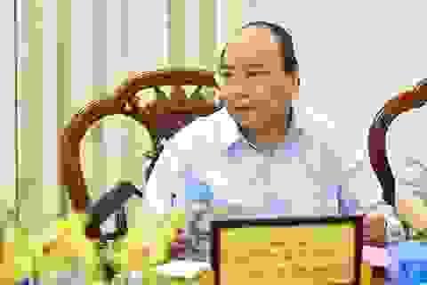 Thủ tướng: 14 triệu hộ nông dân nắm 78 triệu mảnh ruộng