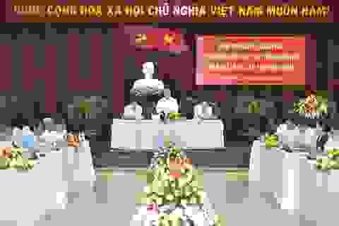 Thủ tướng: Không đưa nhiệt điện than vào Bình Thuận