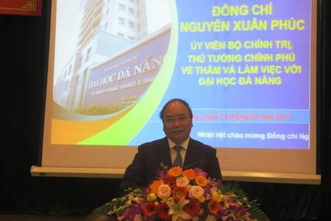 """Thủ tướng: Chấm dứt quy hoạch """"treo"""" làng đại học Đà Nẵng 20 năm qua"""