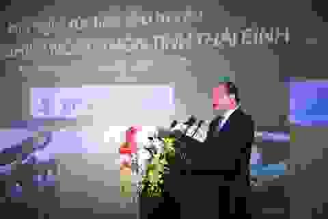 """Thủ tướng: """"Phát triển nông nghiệp phải có sự liên kết của 5 Nhà"""""""