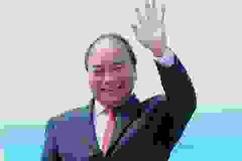 Sau chuyến thăm Mỹ, Thủ tướng Nguyễn Xuân Phúc sẽ thăm chính thức Nhật Bản