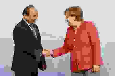 Đức ủng hộ lập trường chính nghĩa của Việt Nam về Biển Đông