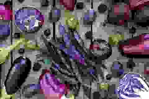 Muốn sống khỏe đừng bỏ qua các loại thực phẩm màu tím