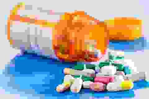 WHO cảnh báo 11% thuốc chữa bệnh tại các nước đang phát triển là giả