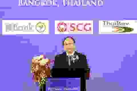 Thủ tướng gặp gỡ, đối thoại với các doanh nghiệp lớn Thái Lan-Việt Nam