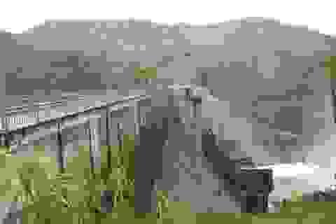 Quảng Ngãi: Nghiên cứu thực hiện thêm nhiều dự án thủy điện