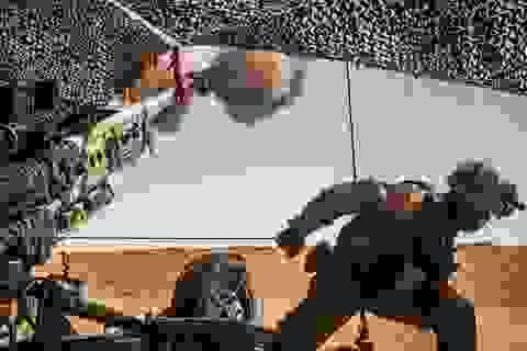 Sức chiến đấu trên mọi mặt trận của Thủy quân lục chiến Mỹ